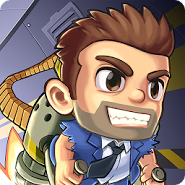 Скачать Jetpack Joyride