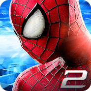 Взломанный Новый Человек-паук 2