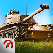 Взломанный World of Tanks Blitz