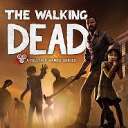 Взломанный The Walking Dead