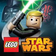 Взломанный LEGO Star Wars