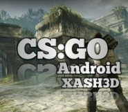 Взломанный CS GO (Counter Strike)