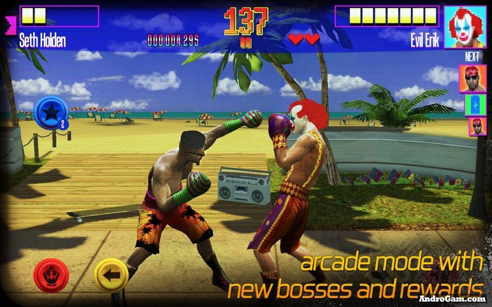 скачать игру на андроид бокс с бесконечными деньгами