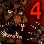 Взломанный Пять ночей с Фредди 4