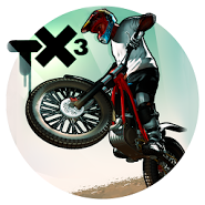 Взломанный Trial Xtreme 3