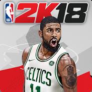 Скачать NBA 2K18