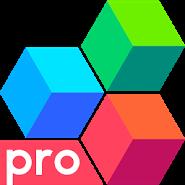 Скачать OfficeSuite Pro